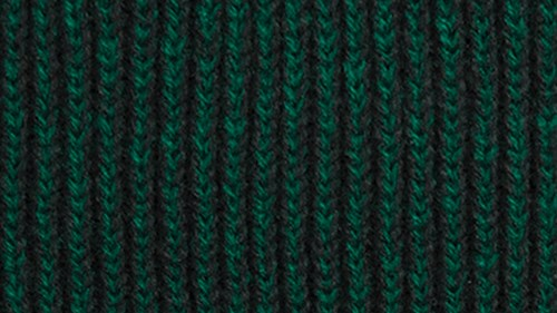 Twisted yarn option forest and green