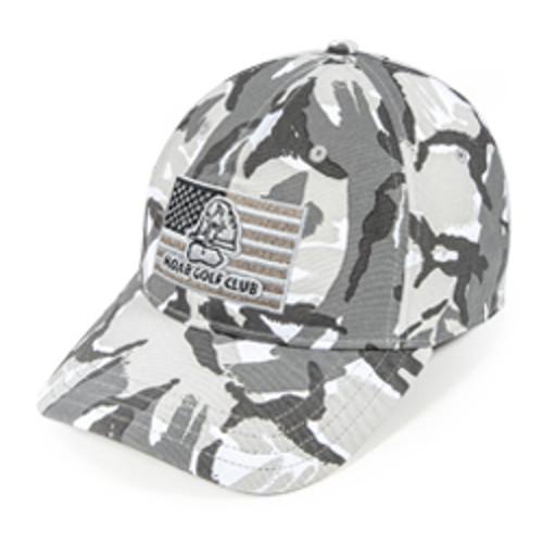 Golf Custom Headwear Market   Pukka Inc