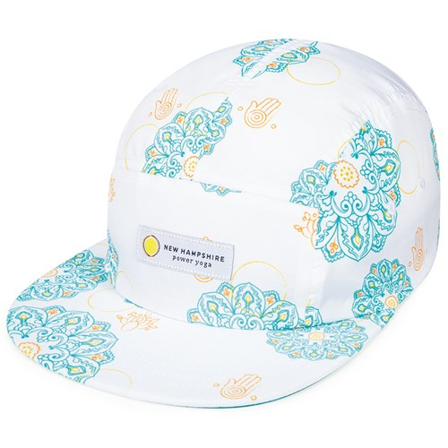 All Over Sublimation on Runner Hat