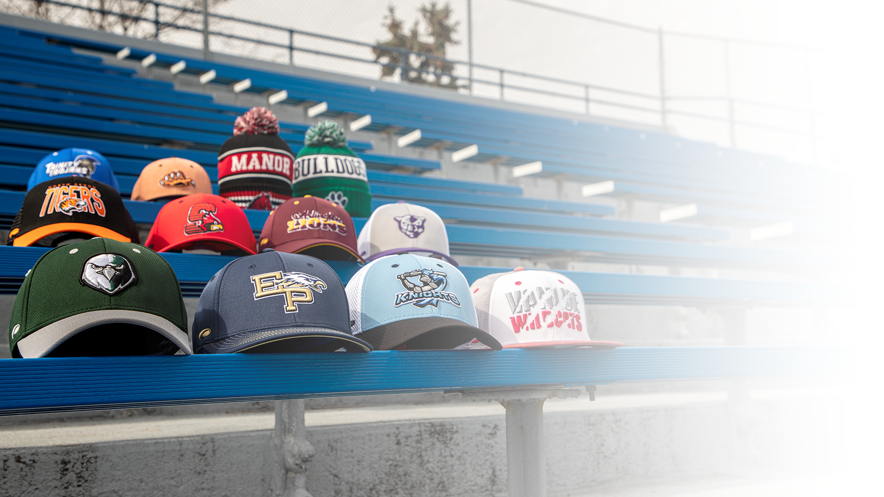 Starting Lineup Headwear