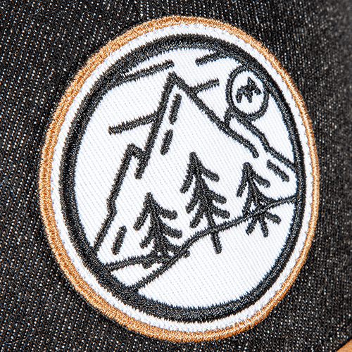 Cotton Twill Patch