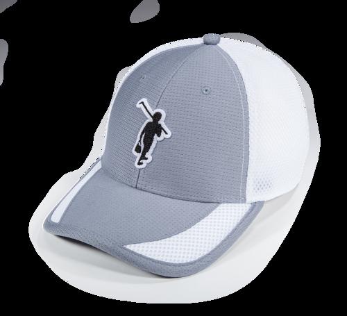 94b5e337 Pukka hat with double visor cut and sew binding